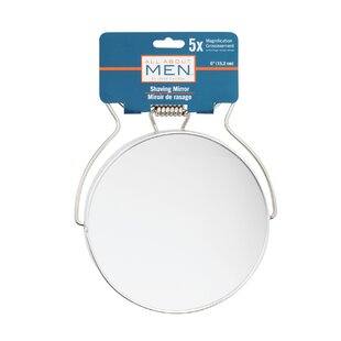 Inexpensive Shaving Mirror By Danielle Creations