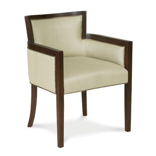 Albany Upholstered Dining Chair by Fairfield Chair
