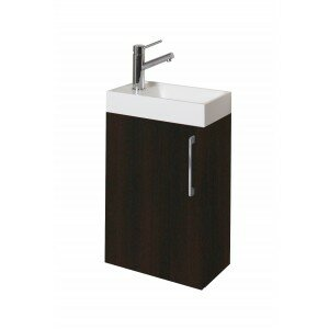 Schnieders 16 Single Bathroom Vanity Set By Latitude Run