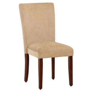Charlton Home Whittlesey Side Chair (Set of 2)