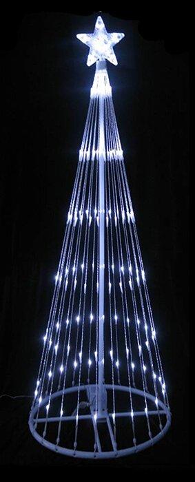 Christmas Led Light Show