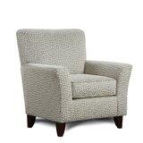 Genoveva 22 Armchair by Brayden Studio®