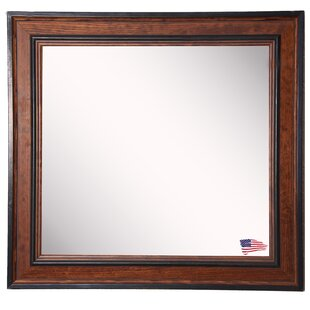Check Prices Kimzey Wall Mirror By Charlton Home