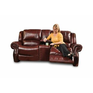 Pelletier Reclining Sofa by Ca..