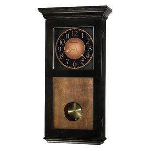 Corbin Wall Clock by Howard Miller?