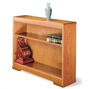 Traditonal Series Standard Bookcase by Hale Bookcases Best