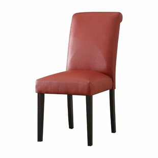 Talbotton Transitional Parsons Chair