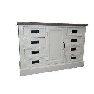Kayleigh 8 Drawer Combi Chest By Brambly Cottage