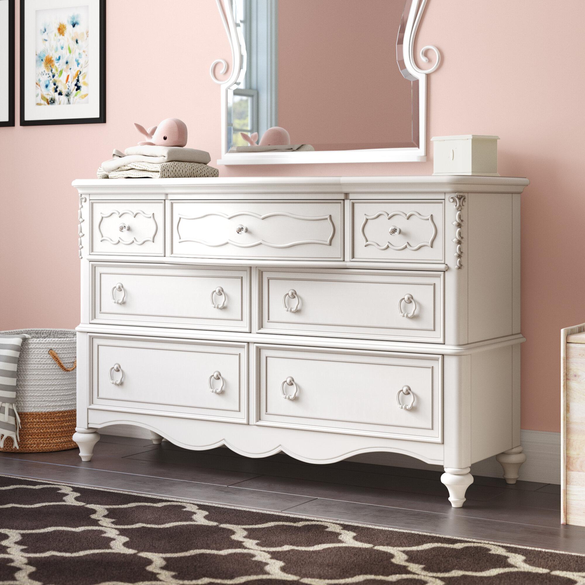 Viv Rae Cricklade 7 Drawer Dresser