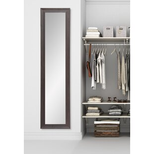 Where buy  Rustic Full Length Mirror By Brandt Works LLC