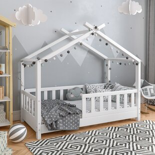 Toddler House Bed By Isabelle & Max