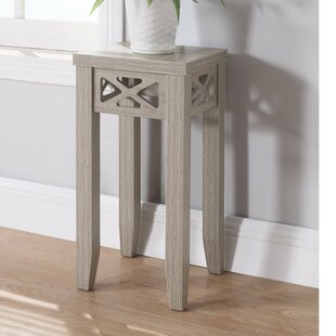 Wilken Elegant End Table by Ophelia & Co.