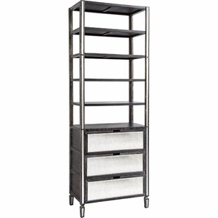 Shop For Meadow Etagere Bookcase by 17 Stories