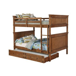 Searching for Velez Bunk Bed with Trundle by Harriet Bee Reviews (2019) & Buyer's Guide