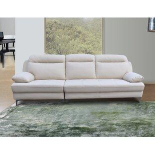 Romaine Standard Sofa by Orren Ellis