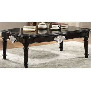 Mcclellan Coffee Table by Astoria Grand