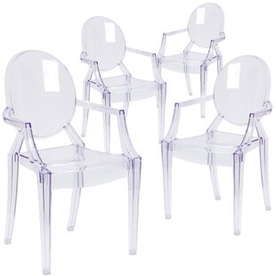 Darchelle Armchair (Set of 4)
