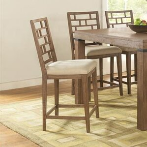 Lyons Counter Height Dining Table by August Grove
