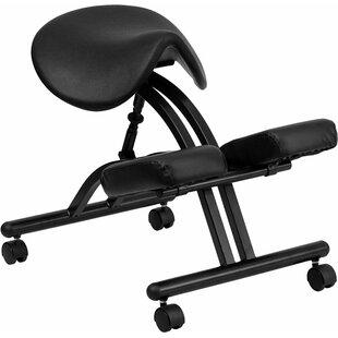 Symple Stuff Krull Kneeling Chair