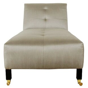 Jaxon Home Hunt Chaise Lounge