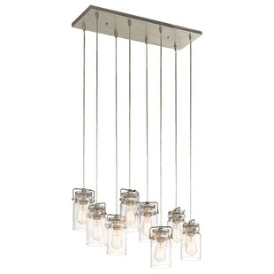 Modern contemporary multi pendant lighting allmodern save aloadofball Image collections