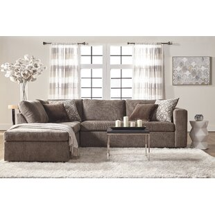 Ebern Designs Jordan Sectional