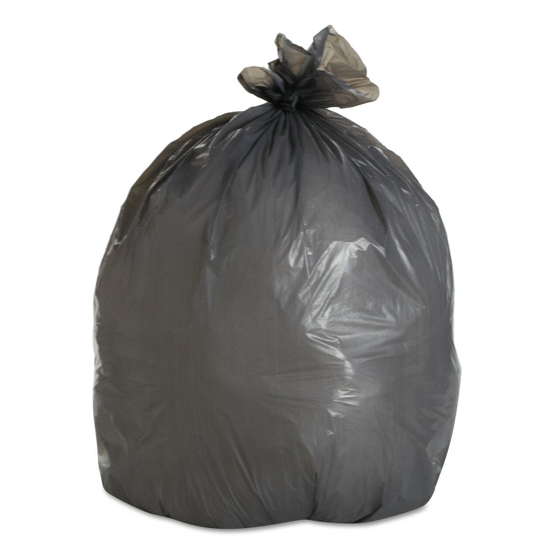 Boardwalk Low Density 30 Gal Trash Bags 100 Count Wayfair