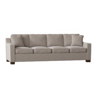 Aceyon 102 Square Arm Sofa by Latitude Run
