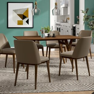 Eli 7 Piece Dining Set by George Oliver