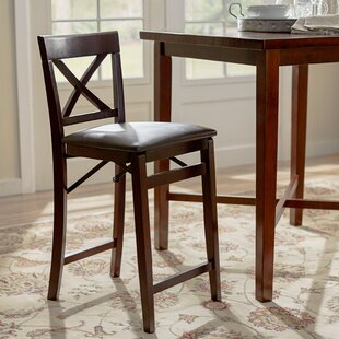 Clarke Bar & Counter Stool Andover Mills