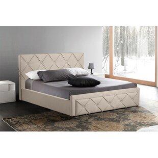 Niantic Upholstered Storage Platform Bed