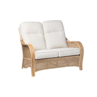 Wendy 2 Seater Conservatory Sofa By Beachcrest Home