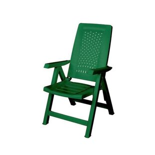 Cloutier Folding 5 Position Recliner Chair Image
