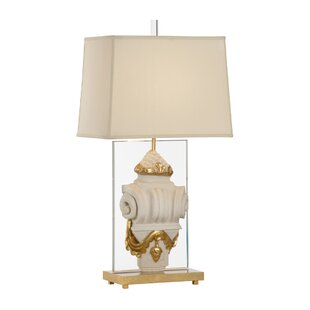 Camelot 32.5 Table Lamp