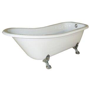 Picadilly 69.25 inch  x 28.75 inch  Bathtub