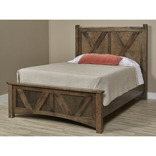 Reviews Linzy Bench Built Panel Headboard by Millwood Pines