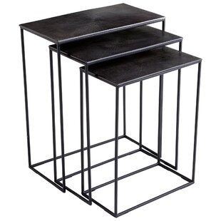 Kala 3 Piece Nesting Tables