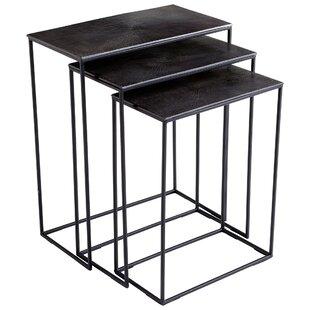 Kala 3 Piece Nesting Tables