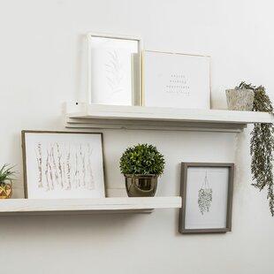 Modern Display And Floating Shelves Allmodern