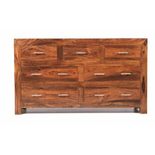 Wildomar 7 Drawer Chest By Borough Wharf