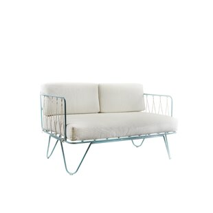 Shop Corrine Loveseat by Brayden Studio