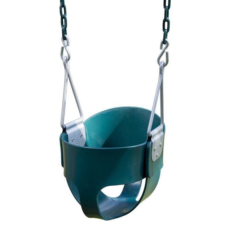 Outdoor Baby Swing >> Baby Swing With Chains And Hooks