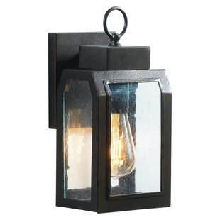 Forbis Outdoor Wall Lantern By Sol 72 Outdoor