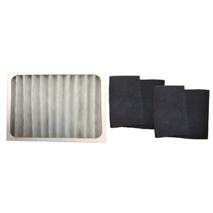 Hunter Air Purifier Filter and Carbon Pre Filter
