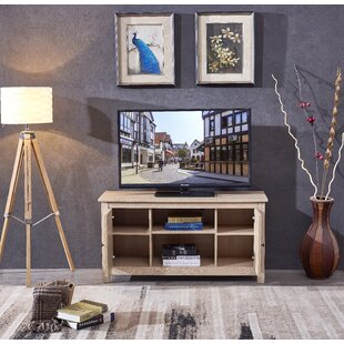 Check Prices Pinder TV Stand for TVs up to 55 by Gracie Oaks Reviews (2019) & Buyer's Guide