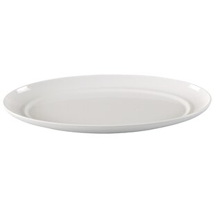 Shaftesbury Catering Deep Melamine Platter (Set of 12)