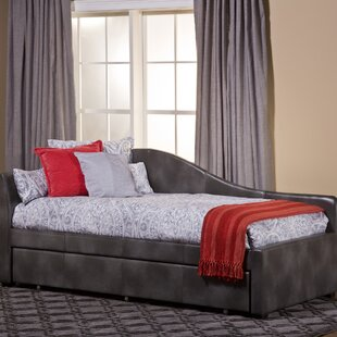 Price comparison , With Trundle Winterberry Daybed by Hillsdale Furniture Reviews (2019) & Buyer's Guide