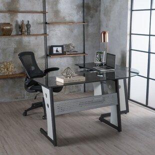 Symple Stuff L-Shaped Corner Desk