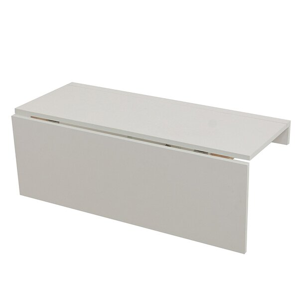 Wall Mounted Fold Down Table | Wayfair