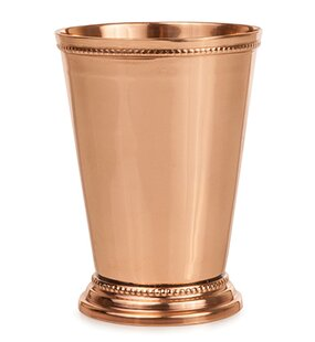 Old Kentucky Home™ Juice Glass 16 oz. Copper